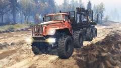 Ural 4320 Polar Explorer v19.0