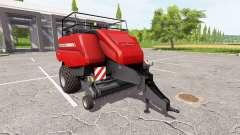 Massey Ferguson 2190 for Farming Simulator 2017