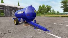 JOSKIN Aquatrans XL for Farming Simulator 2017