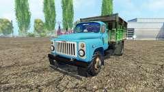 GAZ 53 v2.0