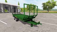 Pronar TO 24 for Farming Simulator 2017