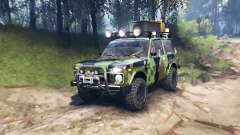 VAZ 2121 Niva Expedition v3.0