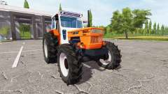 Fiat 1000 DT super for Farming Simulator 2017