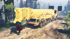 Liebherr LTM 11200-9.1 v2.0 for Spin Tires