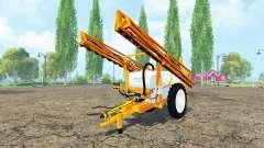 Jacto Columbia Cross v2.2 for Farming Simulator 2015