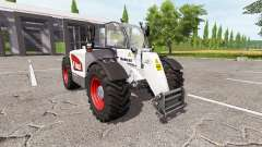 Bobcat TL470 v1.7 for Farming Simulator 2017