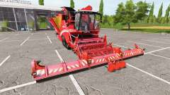 Grimme Maxtron 620 nine meters for Farming Simulator 2017