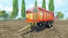 Ursus N-270 for Farming Simulator 2015