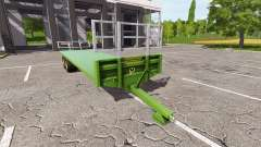 Marshall BC-32 v1.1 for Farming Simulator 2017