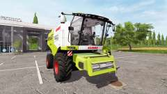 CLAAS Lexion 770 v1.4.2 for Farming Simulator 2017