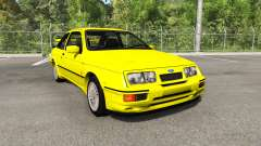 Ford Sierra RS500 Cosworth v1.1.1 for BeamNG Drive