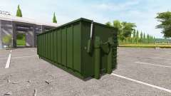 Field container IT Runner