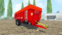 La Campagne BBC 18 for Farming Simulator 2015