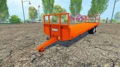 Richard Western for Farming Simulator 2015
