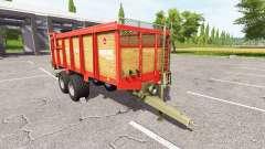 URSUS N-270 for Farming Simulator 2017