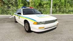 Gavril Grand Marshall Global Police v1.17