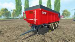 Thievin for Farming Simulator 2015