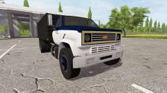 Chevrolet C70 for Farming Simulator 2017
