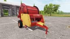 PRF-180 for Farming Simulator 2017