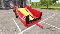 Grimme RH 24-60 fertilizers and seeds v2.0