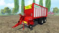 POTTINGER Jumbo 6010 for Farming Simulator 2015