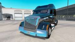 Concept Truck black edition for American Truck Simulator