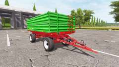 PRONAR T683-2 for Farming Simulator 2017