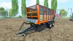 Kaweco Radium 50 v1.2 for Farming Simulator 2015