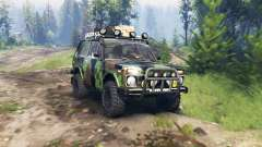 VAZ 2121 Niva Expedition v4.0