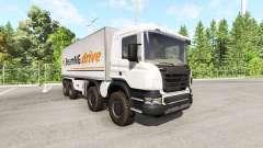 Scania 8x8 heavy utility truck v2.0