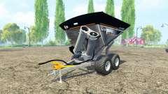 GTS UpGrain Multi for Farming Simulator 2015