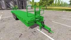 Laumetris PTL-20R v1.1 for Farming Simulator 2017