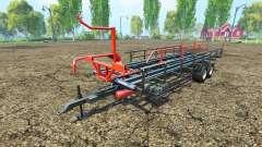 Ursus T-127 for Farming Simulator 2015