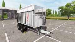Fliegl TMK 266 Bull v1.1 for Farming Simulator 2017