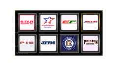 Company logos United States