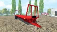 PTS 36 for Farming Simulator 2015