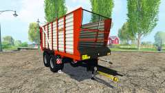 Kaweco Radium 45 quick cover for Farming Simulator 2015