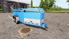 Thunder Creek FST 990 for Farming Simulator 2017