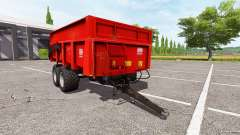 Demarest for Farming Simulator 2017