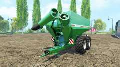 HORSCH Titan 44 UW for Farming Simulator 2015