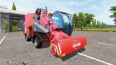 Kuhn SPV Confort 12 for Farming Simulator 2017