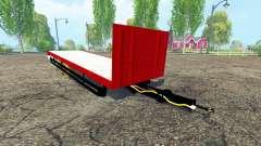 Schwarzmuller for Farming Simulator 2015