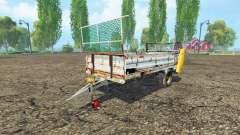Warfama N227 for Farming Simulator 2015