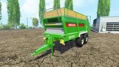 BERGMANN TSW 4190 S v1.1 for Farming Simulator 2015