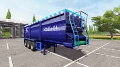 Krampe SB 30-60 Schalke 04 for Farming Simulator 2017