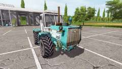HTZ T 150K v1.4 for Farming Simulator 2017