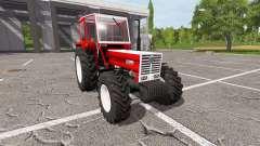 Steyr 760 Plus v2.0 for Farming Simulator 2017