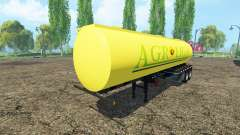 Agroliga for Farming Simulator 2015