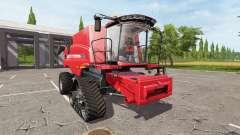 Case IH Axial-Flow 9230 v3.0 for Farming Simulator 2017