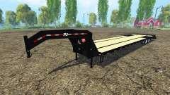 PJ Trailers for Farming Simulator 2015